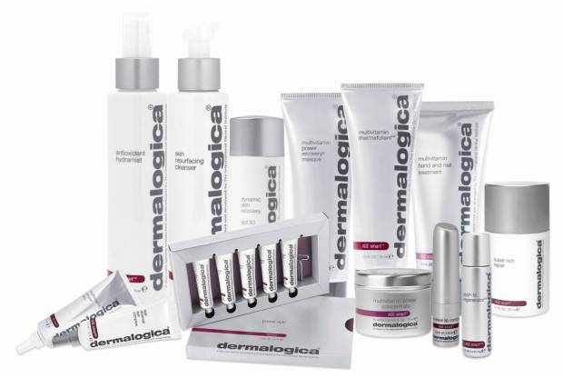 Age smart from Dermalogica..love it!!