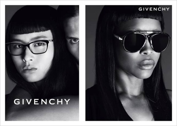 Givenchy-Spring-Summer-2014-Mert-Marcus-08